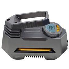 DC12V Car Wireless Handheld Air Pump Charging Inflator Car Tire Air Pump 35L / M