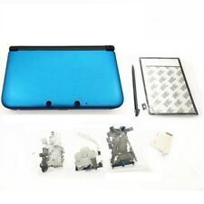 Blue Housing Shell Case for Nintendo 3DS XL Game Console