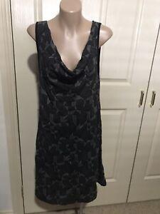 Women's *~*METALICUS*~*     Dress  Size One Size