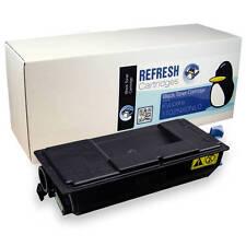 Rigenerate Kyocera TK3150 Cartuccia Toner Nero (1T02NX0NL0)
