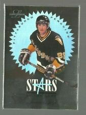 1995-96 Leaf Limited Stars of the Game #8 Jaromir Jagr 4735/5000 (ref 76858)