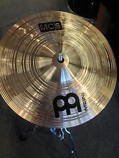 Meinl MCS 10 Splash B-Stock