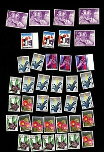 Ebay  0635  Belgium Belgique Belge lovely modern important dealer stock MNH