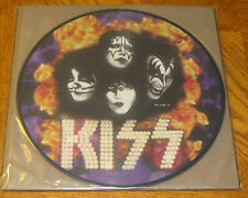 KISS YOU WANTED THE BEST PICTURE DISC LP