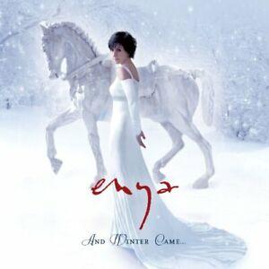 Enya / And Winter Came *NEW CD*