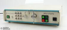 Raytest Ramona HPLC-LS-Pump Kolbenpumpe Szintillator