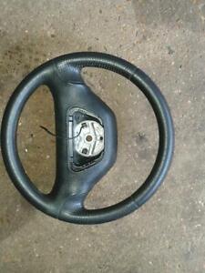 Escort RS Turbo & XR3 2 spoke steering wheel used