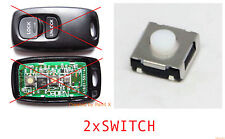 2 BOUTONS SWITCH MAZDA 2 3 5 6 323 626 RX7 RX8 XEDOS PREMACY