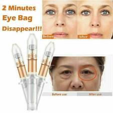 Lifting 2 minutes Eyebags Removal Anti Wrinkle Eye Cream Remove Dark Circles Hot