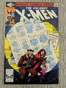 The Uncanny X-Men 141 Comic Book Marvels Great Condition See Pics 📷