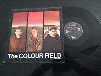 """THE COLOUR FIELD """"THE COLOUR FIELD"""" (SPECIAL MIX) 12"""" THE SPECIALS TERRY HALL"""