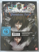 Garden of Sinners - Paradoxe Helix - Mystery Anime, Type Moon, Ufotable, Japan