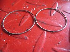 Honda CBR 600 CBR600 CBR600RR F2 top triple fork tube clips 91 92 93 94