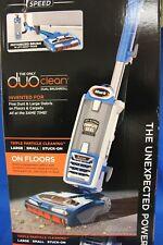 NEW Shark Powered Lift Away Speed Vacuum Cleaner Duo Clean NV 800 Series