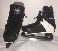 CCM Super Rapide 52 SL-2500 Hockey Skates - youth Size 12 - Excellent Condition