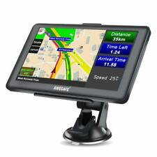 "Junsun AWESAFE GPS Navigation 7"" HD Touch Bluetooth 8GB Sat Nav System"
