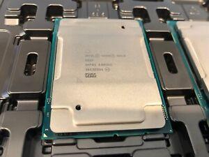 INTEL XEON GOLD 5222 QUAD CORE 3.8GHZ SRF8V LGA3647 PROCESSOR CPU