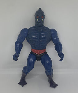 1981 MOTU WEBSTOR Action Figure Malaysia Masters Of The Universe