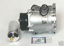 2002-2006 ACURA RSX 2.0L USA REMANUFACTURED A/C COMPRESSOR  KIT W/ WARRANTY