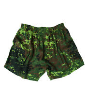 Camouflage Boxer Shorts BW spotted Camo Bundeswehr Erbsentarn size XXL