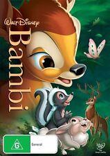 Bambi (DVD, 2013)