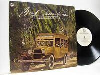 BUD SHANK QUINTET bud shank's sunshine express LP EX/VG, CJ-20, vinyl, & inner,