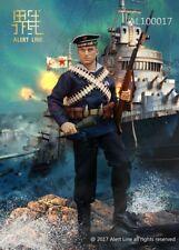 PRE-ORDER Alert Line : 1/6 WWII Soviet Red Navy Equipment Set NO:AL100017