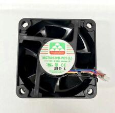 Protechnic Magic MGT6012VB-W25 Server - Square Fan DC 12V 0.90A, 60x60x25mm