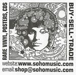 The Soho Music Company