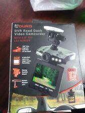 "2.4"" Vehicle Dual Lens 1080P Car LCD DVR Camera Video Recorder Dash Cam G-Sensor"