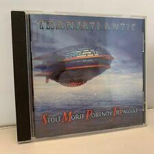 Transatlantic - SMPTE Stolt Morse Portnoy Trewavas CD