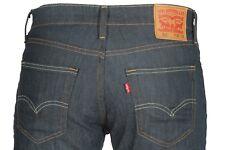 Levi's Mens 511 Slim Jeans Regular 32w X 30l 30 Rinsed Playa