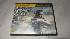 Graphic Audio CD Alex Archer Rogue Angel 21 Paradox