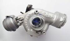 Turbolader Garrett ⭐Audi VW A4 A6 Passat B6 2.0 TDI 103 KW 140PS BRE/BRF/BVG/BVF