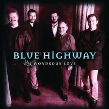 Blue Highway - Wonderous Love [New CD]