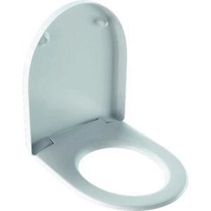 WC-Sitz Geberit iCon, weiß mit Absenkautomatik  574130000