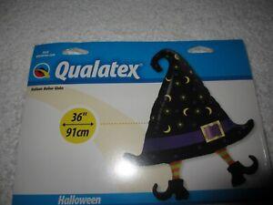 "Qualatex Foil  Helium Balloon Halloween 36"" 91cm"