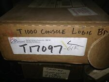 T17097-G1 Gilbarco TS1000 Logic Board NEW