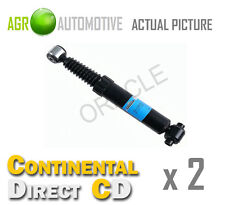 2 x CONTINENTAL DIRECT REAR SHOCK ABSORBERS SHOCKERS STRUTS OE QUALITY GS4003R