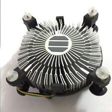 Intel Heatsink/Chassis fan E97379-001 for Core i3 i5 i7 LGA 1155 1156 1150 CPU's