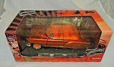 Malibu International LONG BEACH LOWRIDER 1954 Chevrolet BELAIR 1:18 Replica