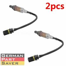 2PCS Lambda Oxygen Sensors For BMW 325i 330i 525i 530i X3 X5 Z3 Z4 11781742050