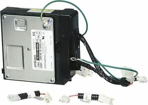 Replacement Inverter Board For GE Refrigerator WR49X10283 AP5669522 PS6883663