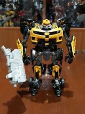 TRANSFORMERS DOTM DARK OF THE MOON MECHTECH DELUXE CLASS CYBERFIRE BUMBLEBEE
