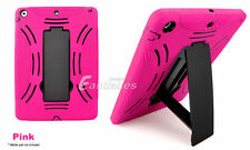 Pink Silicone/Gel/Rubber Tablet eBook Cases, Covers & Keyboard Folios