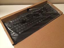 100% Genuine  IBM Lenovo Preferred Pro Black USB Keyboard UK Layout 54Y9438--