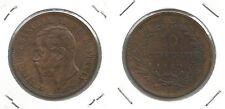 VITTORIO EMANUELE II - 10 Centesimi 1862 M (1)