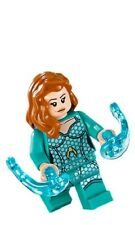 LEGO DC Super Heroes Mera MINIFIG from Lego set #76095 New Aquaman Movie