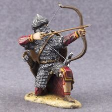 Painted Toy Soldiers Metal 1/32 Saracen Archer 54mm figure
