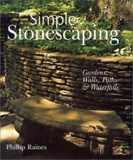 Simple Stonescaping: Gardens-ExLibrary